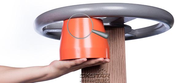 LK-Z05 Waist Twister