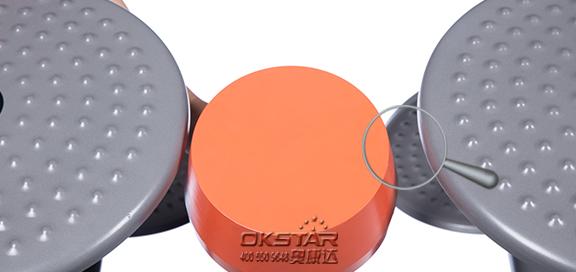 LK-T02 Tai Chi spinner