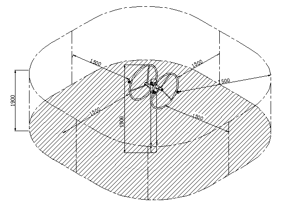 LK-J01 Rotating Wheel