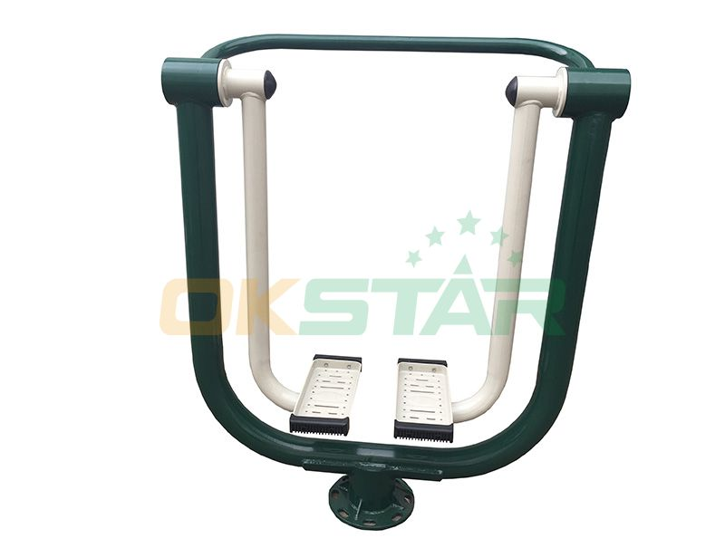 ST-M04X TUV certified outdoor fitness products Air Walker (Single)