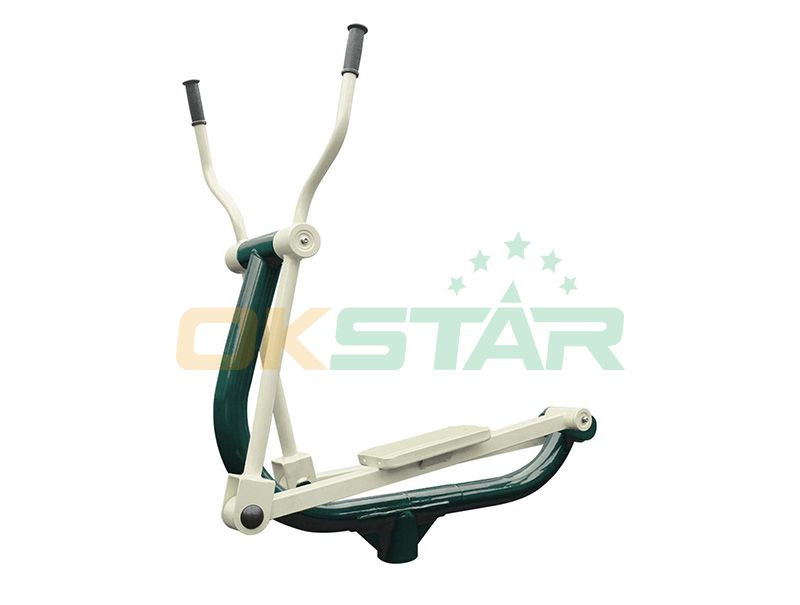 ST-T08X Elliptical Cross Trainer (Single)