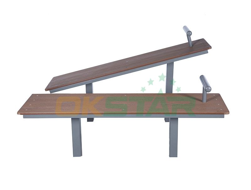LK-F01 Sit-up Board(Double)