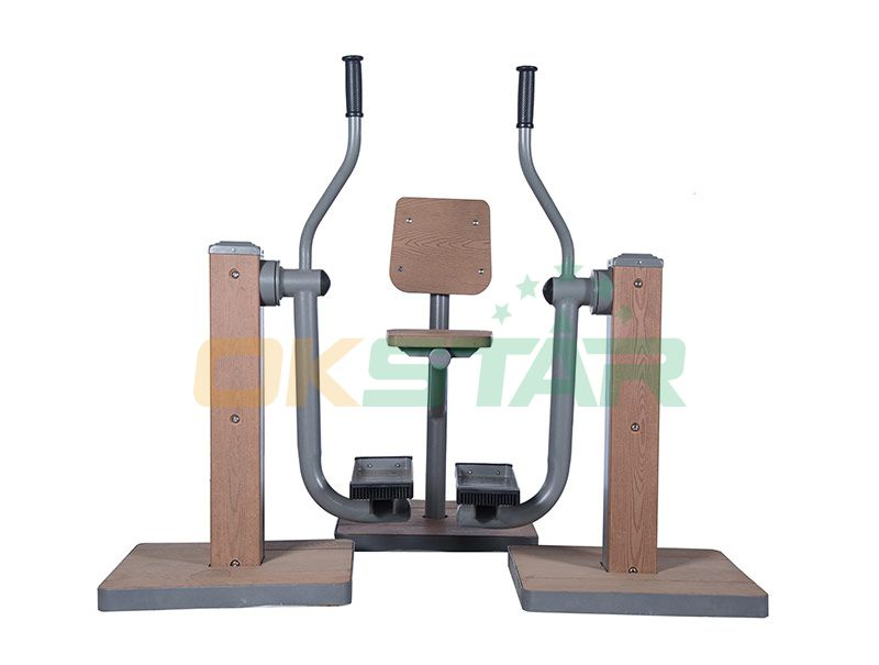 KF-S07 Upper and Lower Limbs Coordination Trainer