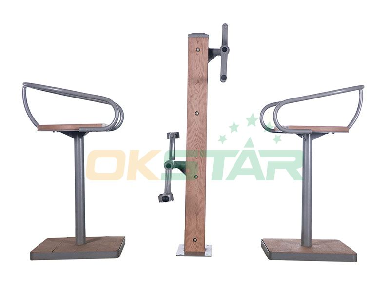 KF-S04 Upper and Lower Limbs Trainer
