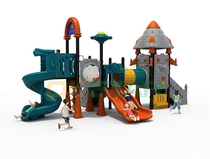 Park game machine