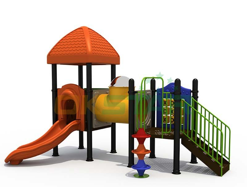 Play centre playground