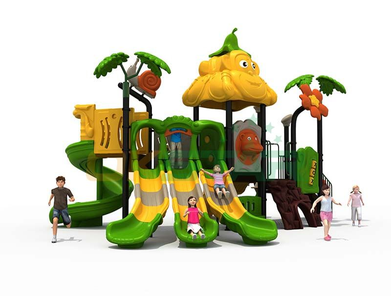 Hot sales for Kids play equipment in park
