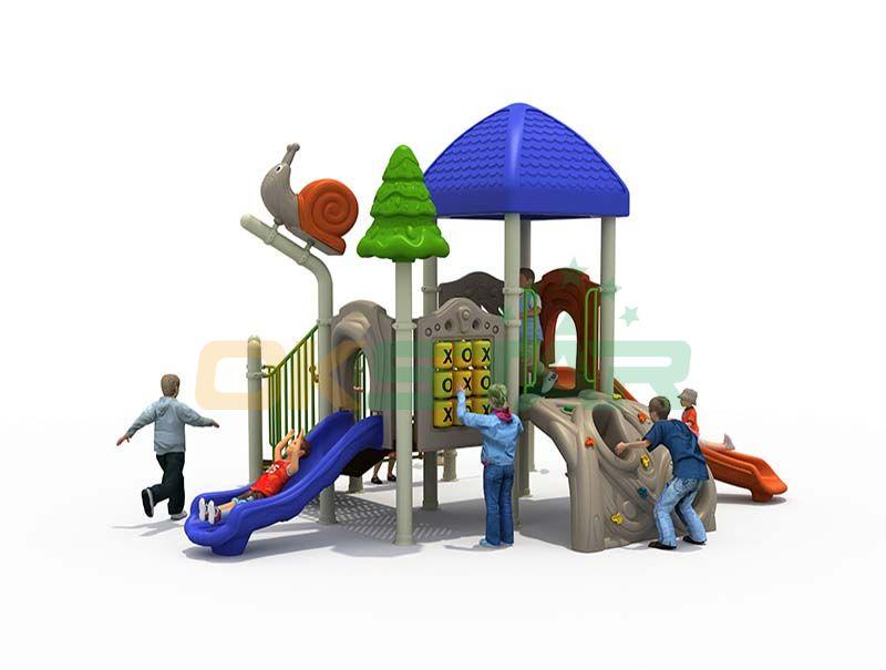Play park playground