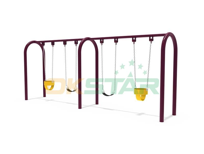 children park swing