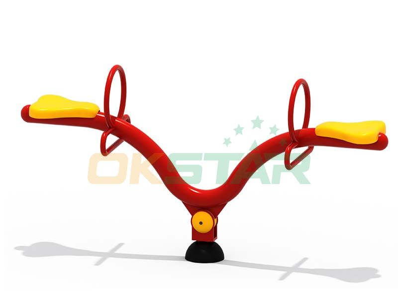 sport toys games seesaw