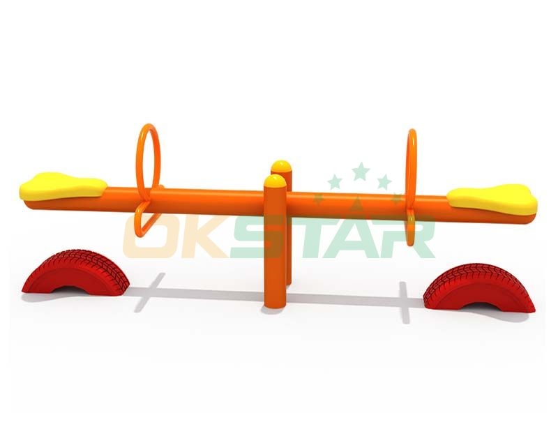 High quality seesaw equipment for sale