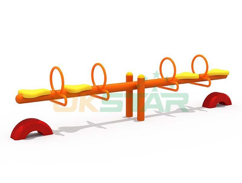 Kindergarten playground equipment