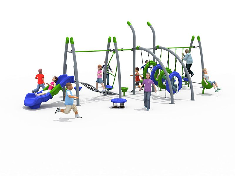 play structures for children