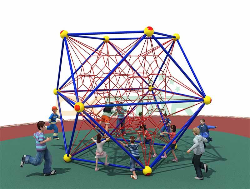 Climbing net Direct Factory Playground Set