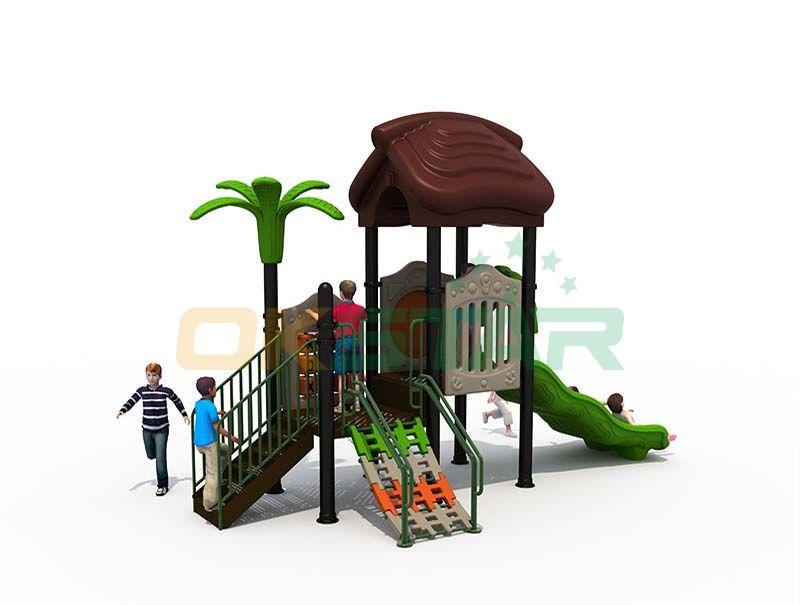 Juegos infantiles outdoor