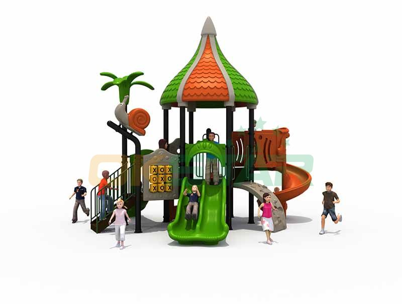Children party play center