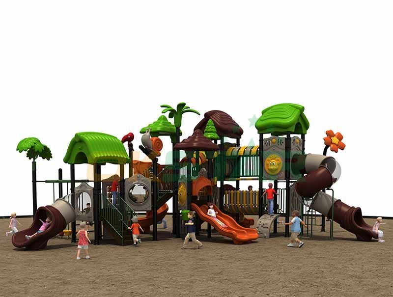 children commercial playground equipment