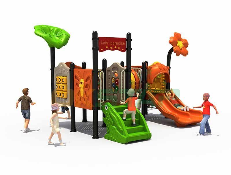 playground slide manufacturer