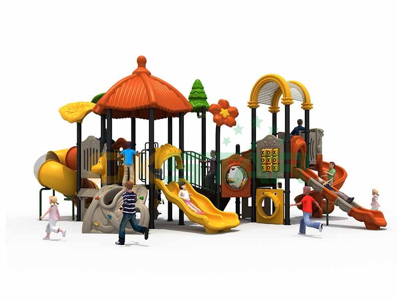 best outdoor playground toddler jungle gym