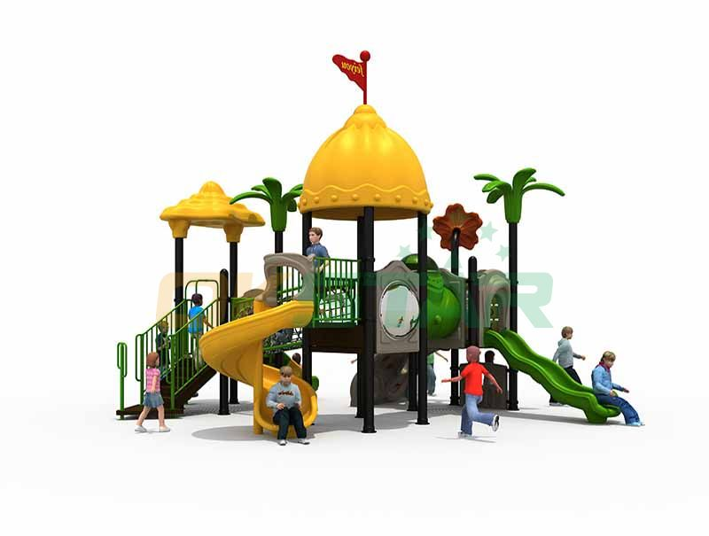 child playground outdoor