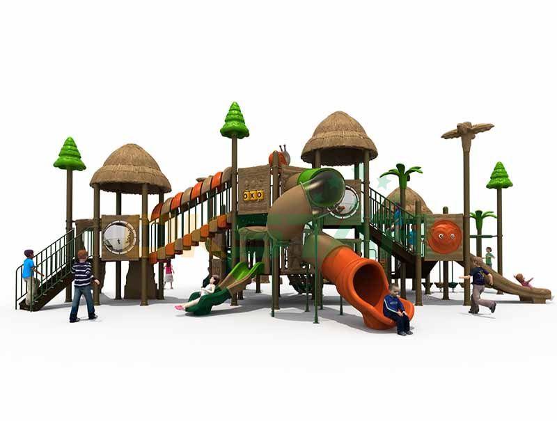 amusement park ride manufacturer