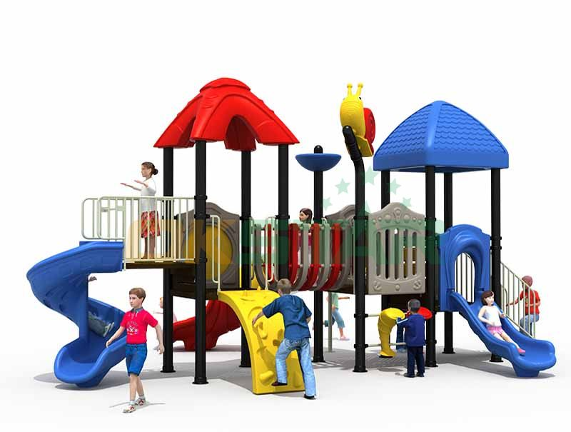 Hot sale fun for children outdoor playground equipment kids amusement park
