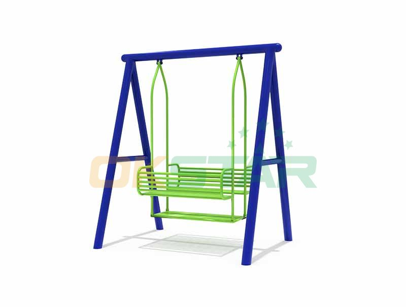 Commercial play park swing sets