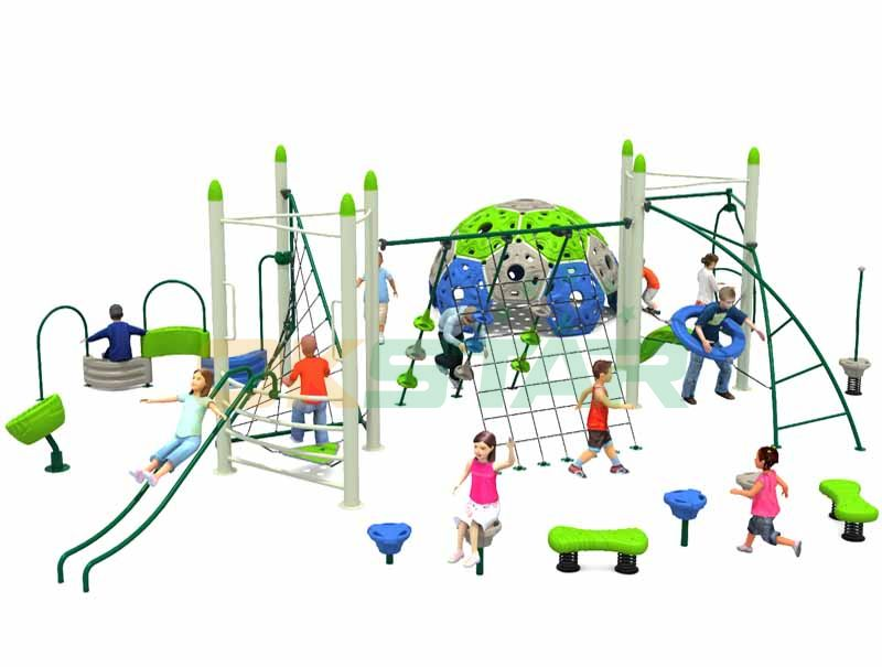 Multi Functional GYM Equipment Games