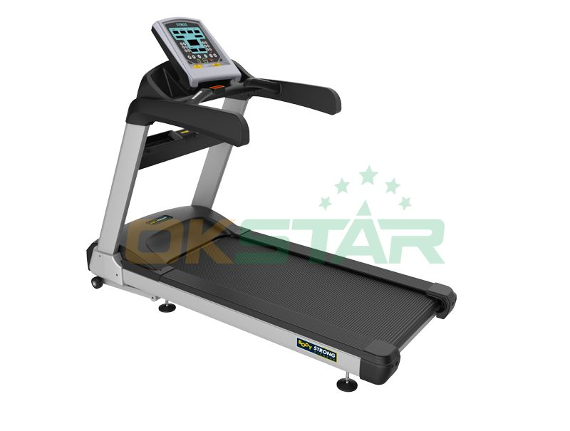 Light commercial treadmill product number: SN-1001