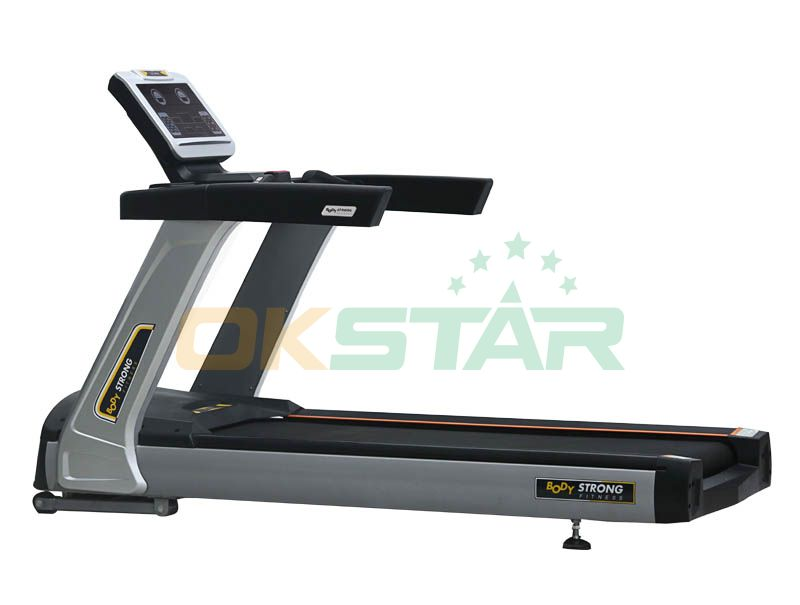 Luxury treadmill product number: SN-1003