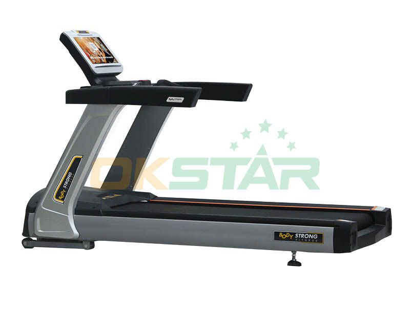 Luxury treadmill LCD screen product number: SN-1004
