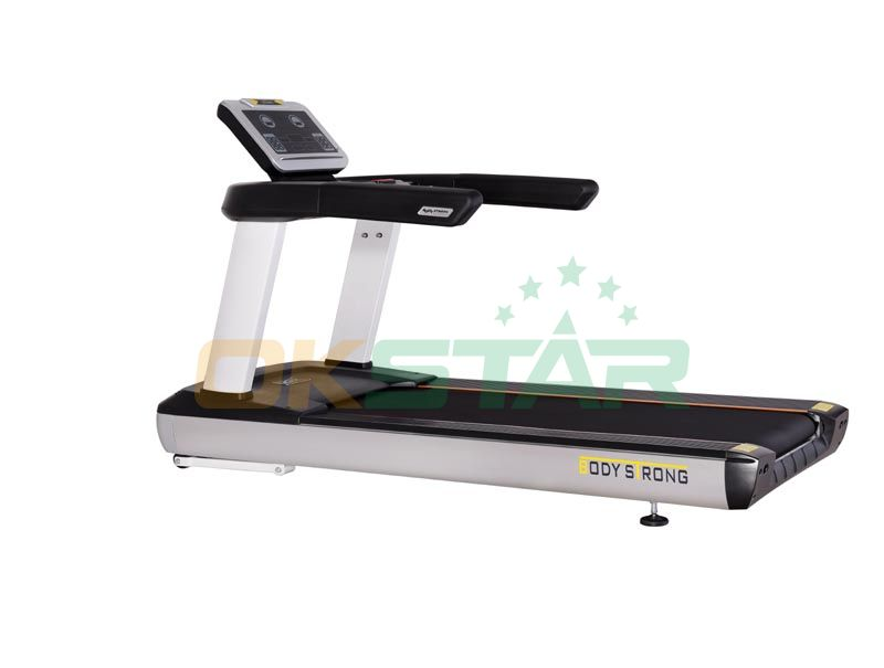 Luxury commercial treadmill product number: SN-1005