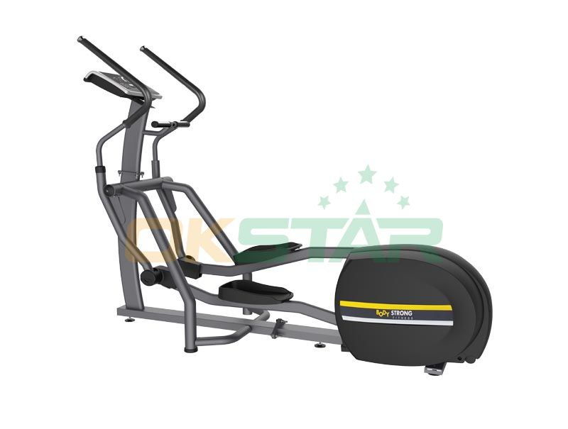 Elliptical machine product number: SN-1012