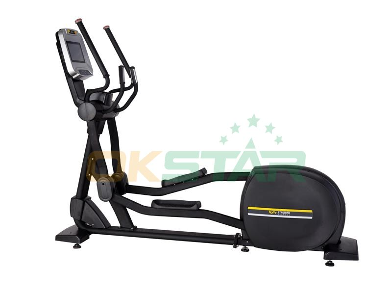 Elliptical machine LCD screen product number: SN-1014