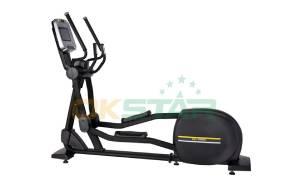 Use of Indoor Fitness Eequipment